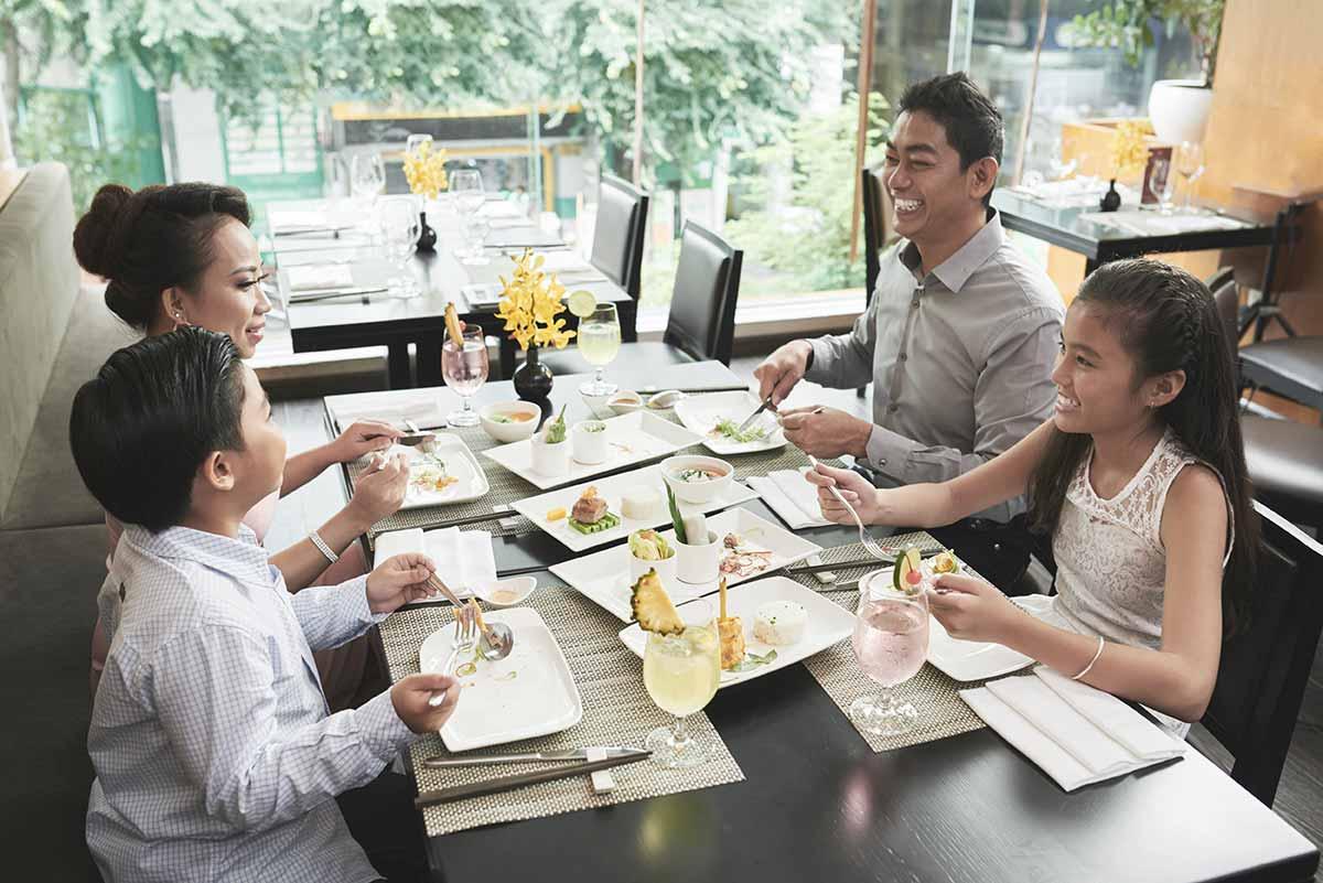 外食の変化 - 調査結果 - NTTコム リサーチ