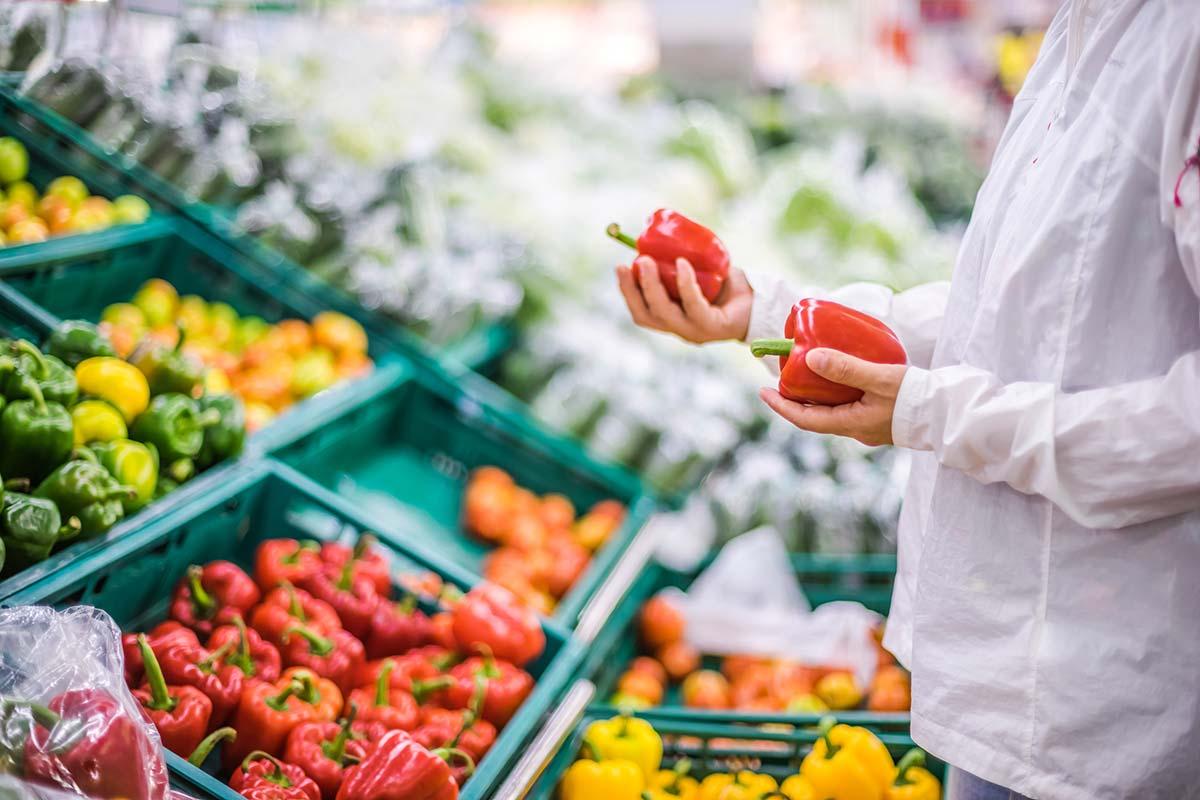 △食料品に関するアンケート - 調査結果 - NTTコム リサーチ