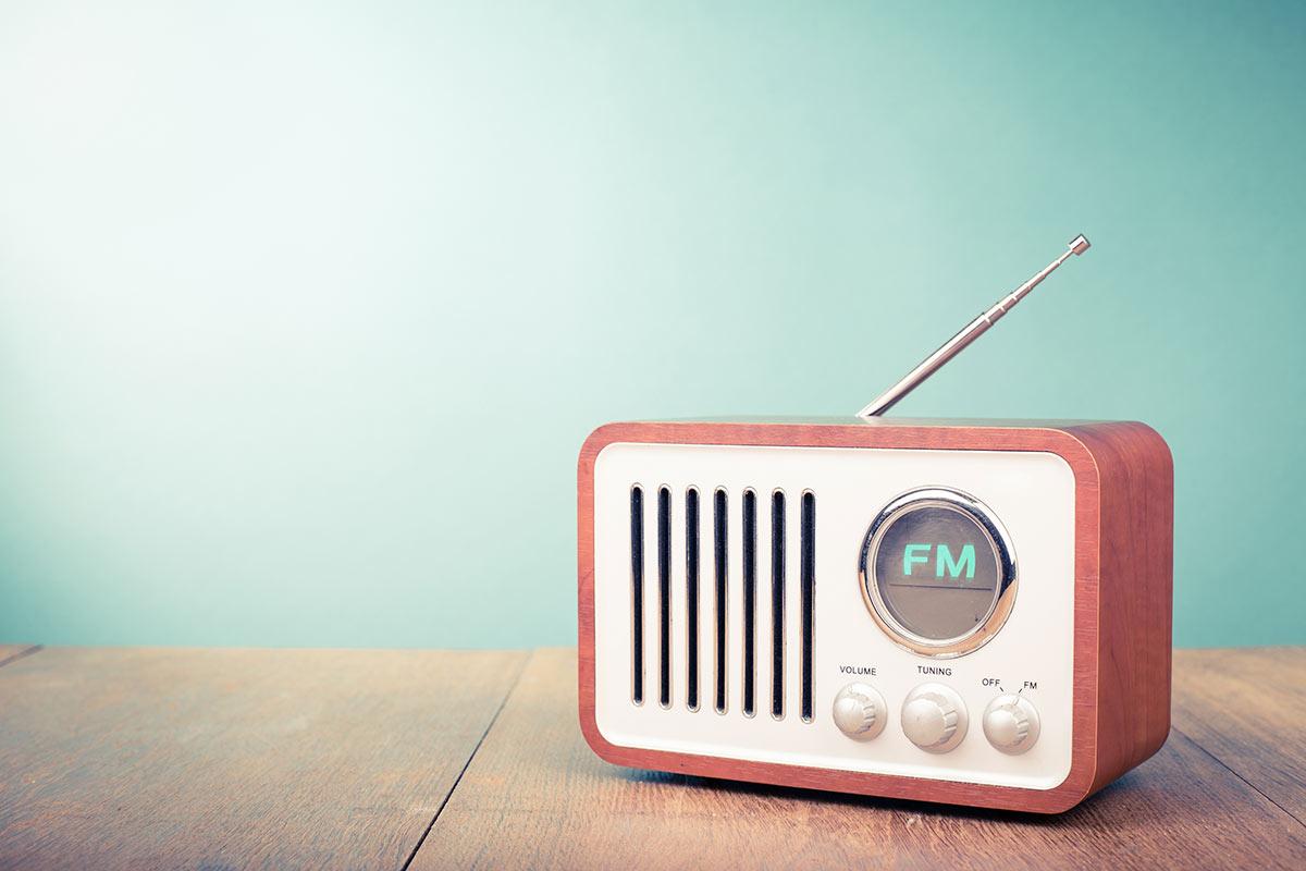 ラジオを聴く中高年 - 調査結果 - NTTコム リサーチ