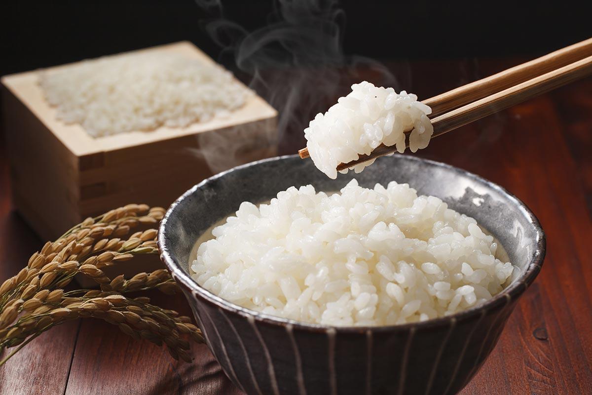 お米と食生活に関するアンケート