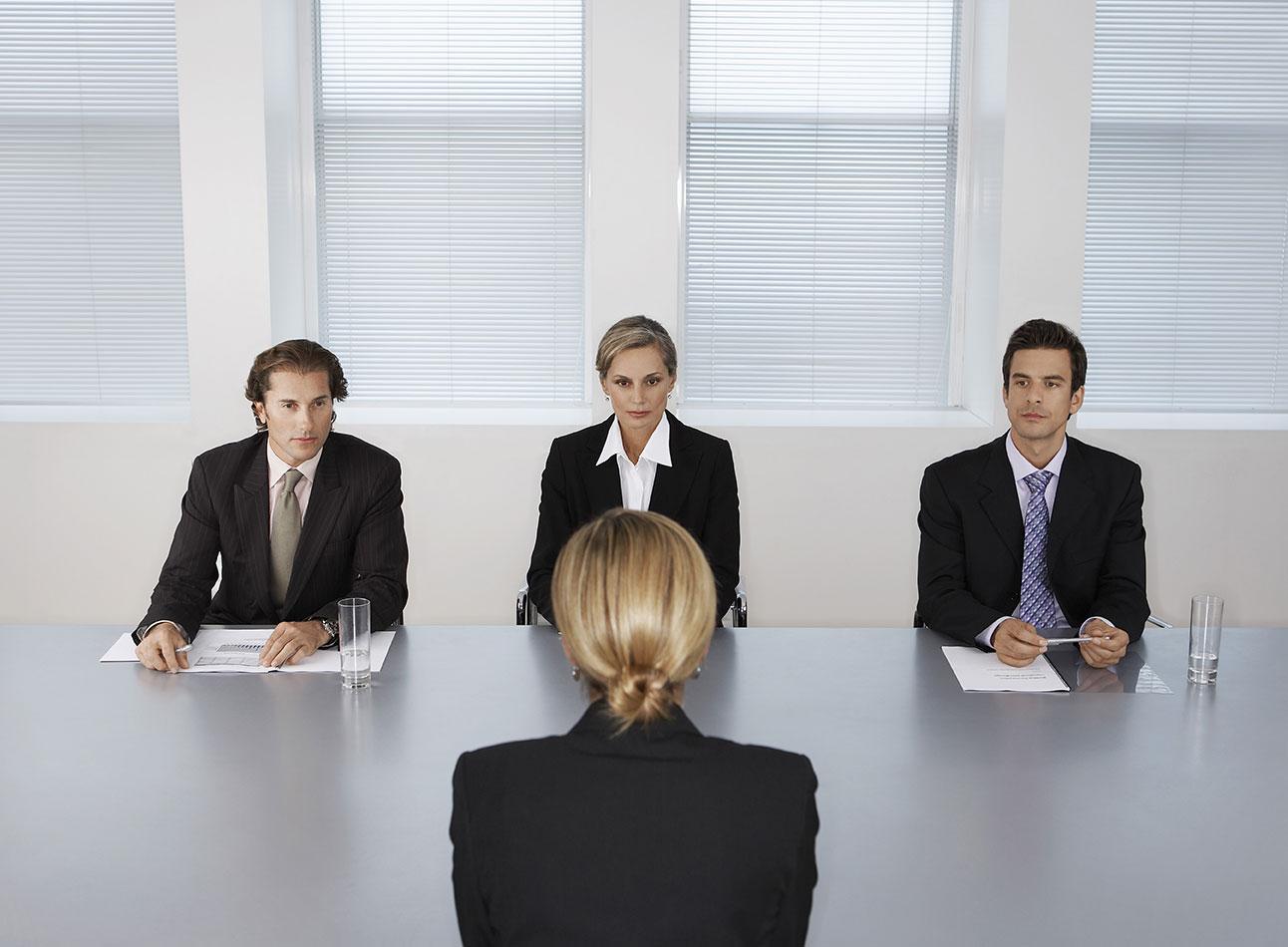 再就職希望の女性と雇用側の意識...